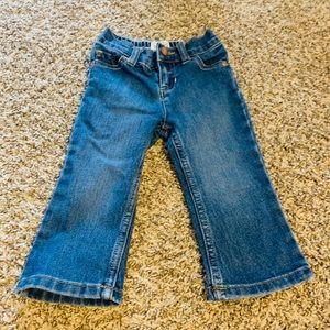 Toddler girl 👧🏼 jeans